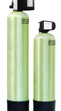 ProFlow-Iron-Filter-range